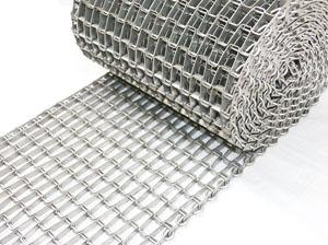 长城金属网带