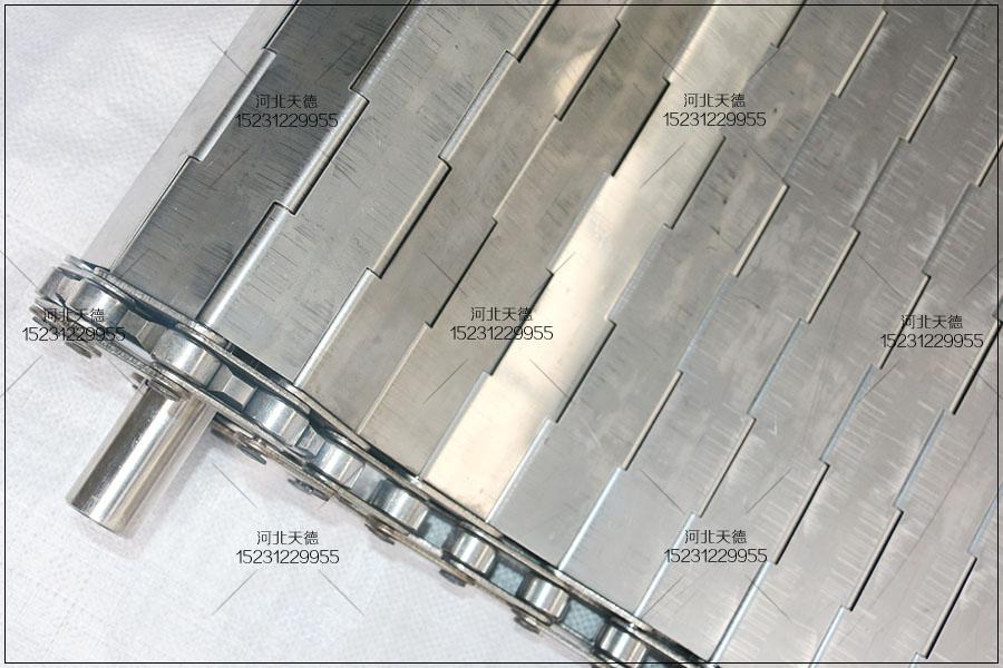 速冻猪肉板带解冻线传动机构损坏与修整