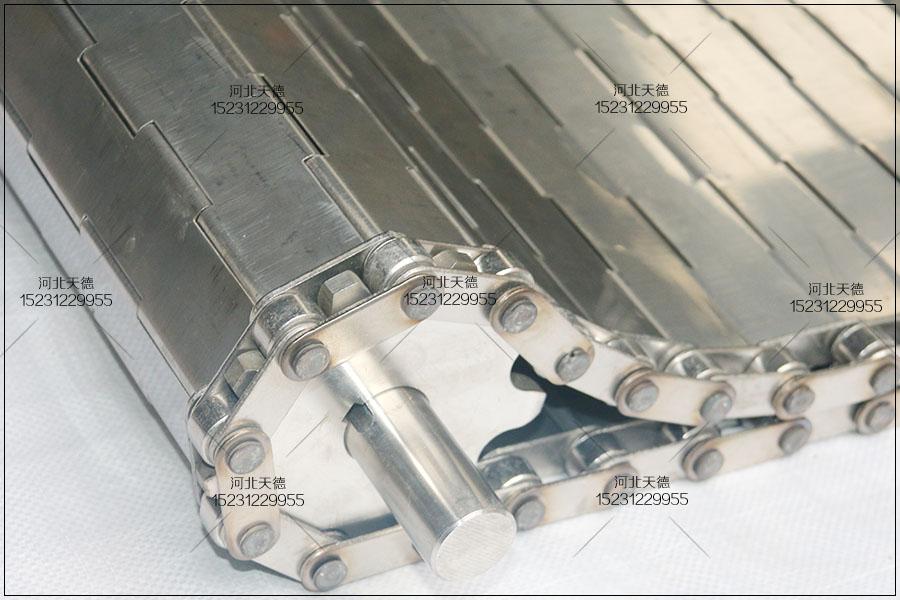 不锈钢输送带根据环境使用分哪些规格